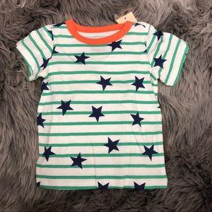 First Impressions Star T-shirt (PM1335)